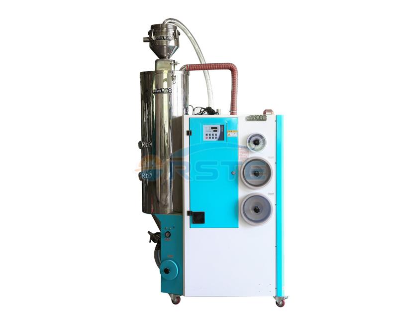 滚轮除湿干燥机有哪些特点?